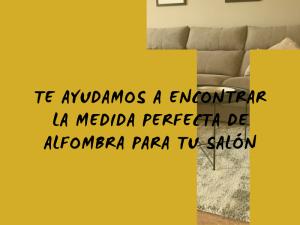 Lee más sobre el artículo Cómo elegir la medida de una alfombra de salón